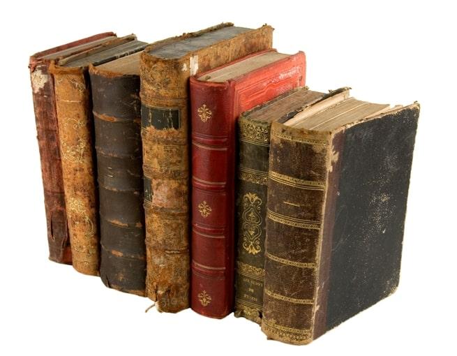 продать старинные книги в магазин, прием антикварных книг